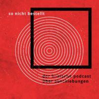 So Nicht Bestellt - der kritische Podcast zum Thema Abschiebung