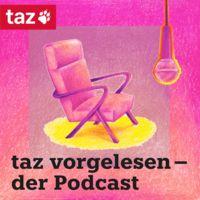taz vorgelesen Podcast