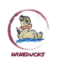 WineDucks - 2 Enten reden über Wein
