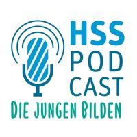 HSS Podcast - DIE JUNGEN BILDEN