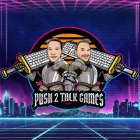 Push 2 Talk Games