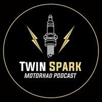 TwinSpark Motorrad-Podcast