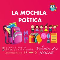 La Mochila Poética   Valentina Zoe 📜