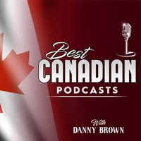 Best Canadian Podcasts