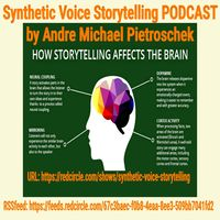 Synthetic Voice Storytelling