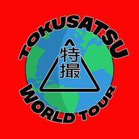 Tokusatsu World Tour
