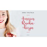 Annin Ruokakirja -podcast