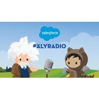 #Älyradio - Salesforce podcast