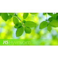 HS Hyvinvointi - podcast