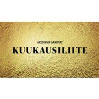HS Kuukausiliite - podcast