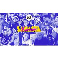 HS Sanasta Sanaan - podcast