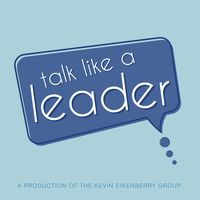 Talk Like a Leader