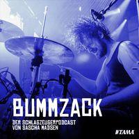 BummZack. Der Schlagzeuger Podcast von Sascha Madsen