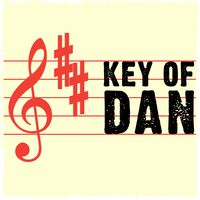 Key of Dan