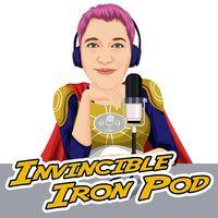 Invincible Iron-Pod
