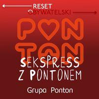 Sekspress z Pontonem