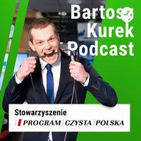 Bartosz Kurek Podcast