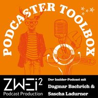 Podcaster Toolbox