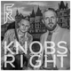 Knobs On Right Radio Show by Calabrese & Reshunter