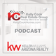 Greater Phoenix Real Estate Podcast with Kelly Cook