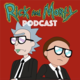 Der Rick and Morty Podcast