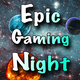 Epic Gaming Night Podcast | Board Games Table Top & Card Games