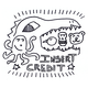 The Insert Credit Show